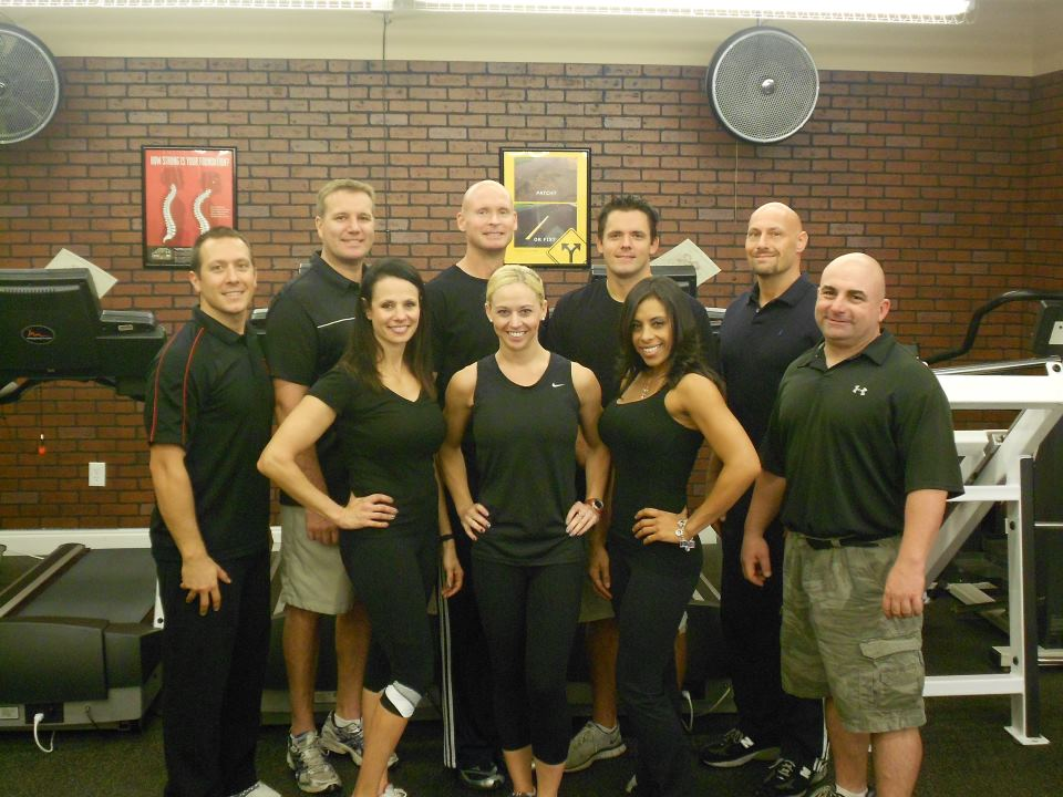 Studio 4 Fitness Personal Trainers