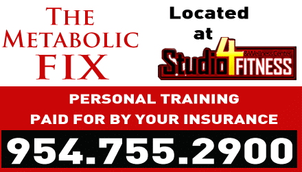 Studio 4 Fitness Metabolic Fix banner