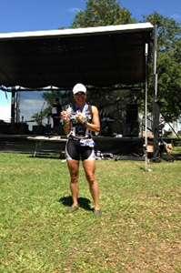 Gineth Triathlon